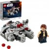 Lego Star Wars Millenium Fal Microrigter Lsw75295